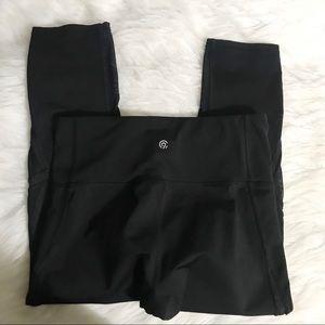 C9 by Champion Black Capri Compression Pants